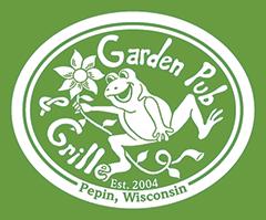 Garden Pub & Grille Logo